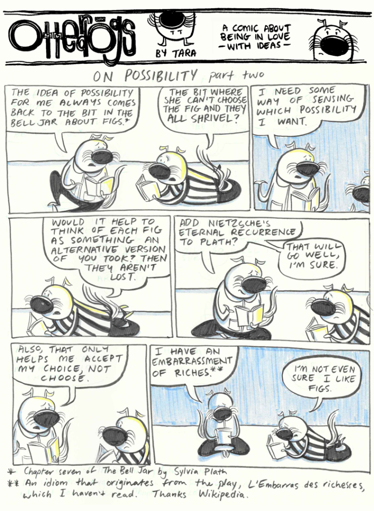 45-on-possibility-part-two